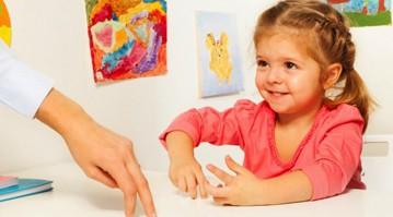 Частный детский садик Реутов Занятия с детским психологом