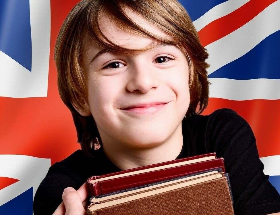 Курсы английского языка для детей и школьников в Реутове