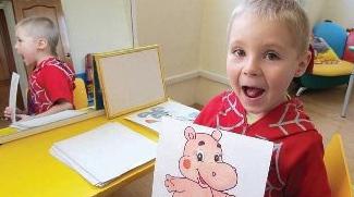 Частный детский садик Реутов Занятия с логопедом-дефектологом