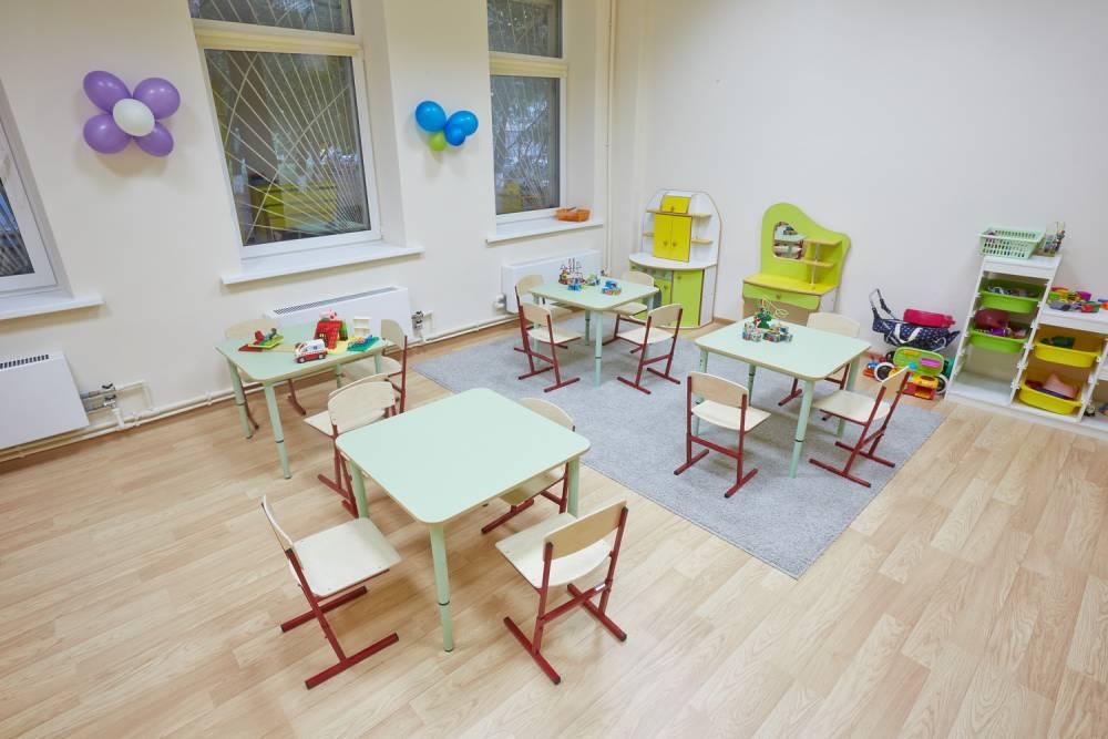 Частные детские сады Реутова, интерьер