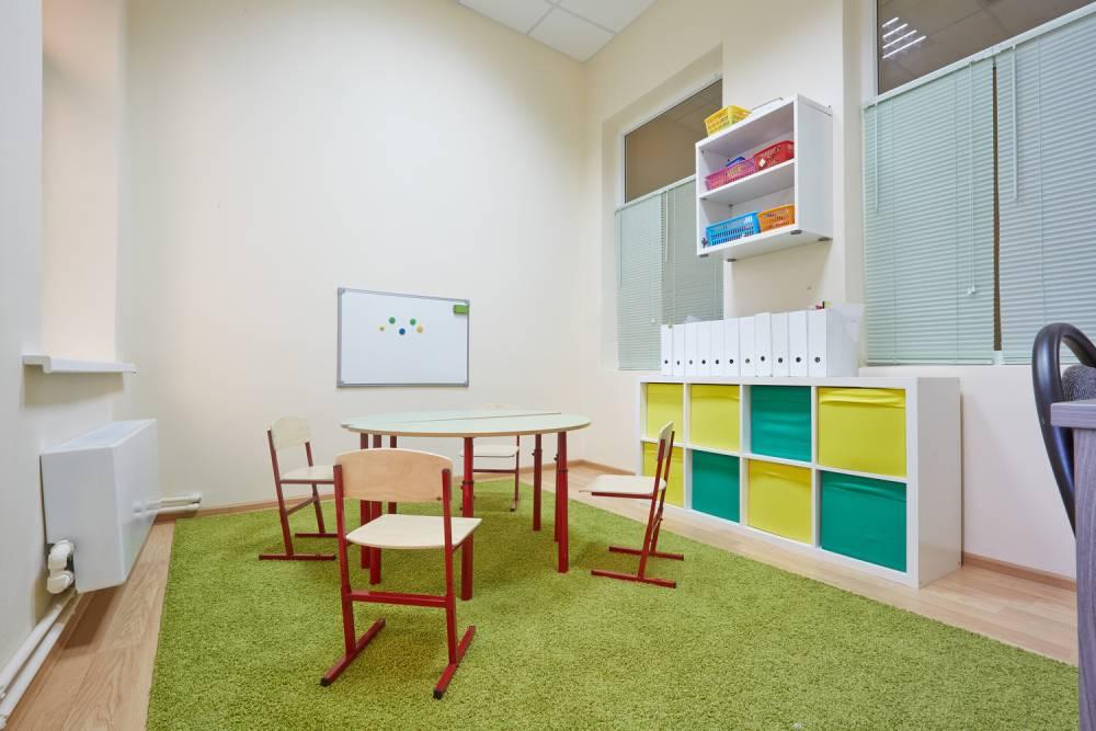 Детский сад Реутов, интерьер