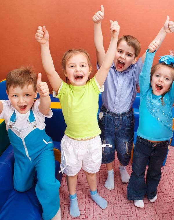 Детский сад Солнечный зайчик, Реутов. Бесплатное посещение