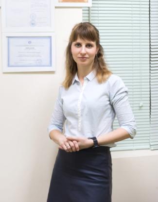 Анна Игоревна Штанина. Детский психолог в детском центре Солнечный Зайчик